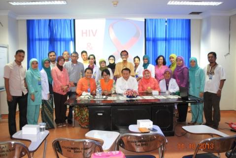 Seminar HIV dan AIDS